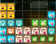 tetris - 1010 animals tetriz