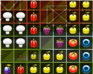 tetris - 1010 fruits farming