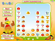 Happy thanksgiving tetris j�t�kok