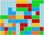 tetris - Blocks sliding tetriz